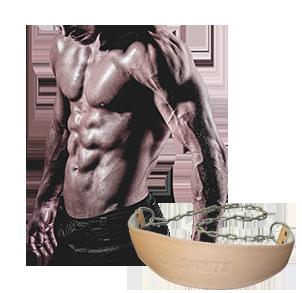 Dipgürtel für Krafttraining, Fitness und Bodybuilding kaufen