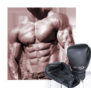 Box- und Kampfsport