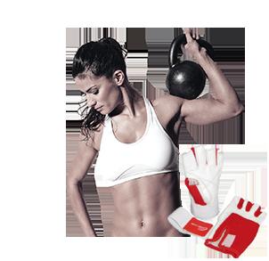 Fitnesshandschuhe für Frauen kaufen