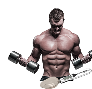 Messlöffel für Protein und Eiweiss Shakes