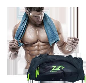 Taschen und Rucksäcke für Fitness und Bodybuilding