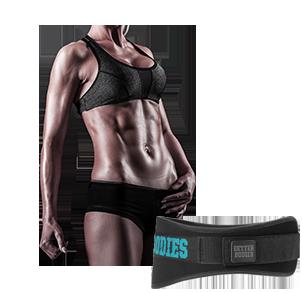 Gürtel für Fitness, Krafttraining und Bodybuilding kaufen