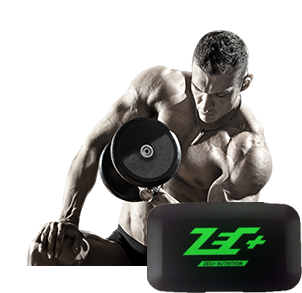 Pillenbox für Sportnahrung Kapseln und Tabletten
