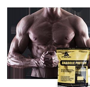 Verdauung verbessern und mehr Muskeln aufbauen