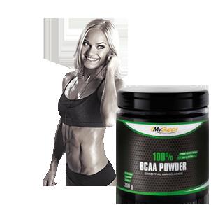 Aminosäuren Pulver zum Muskelaufbau kaufen