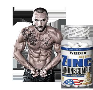 Mineralstoffe für Bodybuilding und Fitness kaufen
