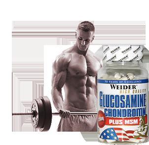 Gelenkschutz Produkte für Bodybuilding und Fitness kaufen