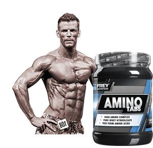 Aminosäuren Komplex kaufen in Kapseln und Pulver für Muskelaufbau, Fitness und Diät