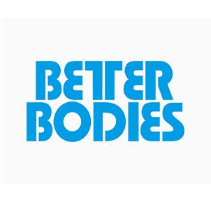 Better Bodies Fitnessbekleidung bei Sportnahrung-Engel