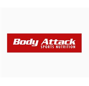 Body Attack Sportnahrung für Fitness und Bodybuilding