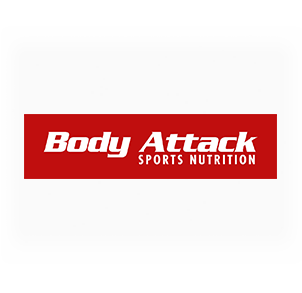 Body Attack Low Carb Saucen