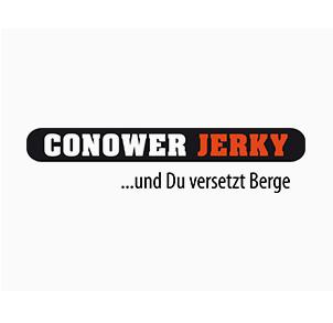 Conower Beef Jerky bei Sportnahrung-Engel kaufen