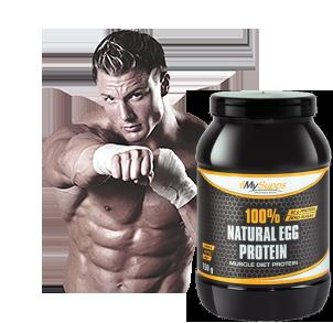 Eiprotein