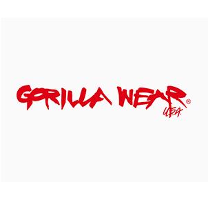 Gorilla Wear Fitnesskleidung für Männer und Frauen