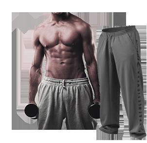 Trainingshosen für Fitness Studio kaufen
