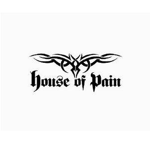 House of Pain Kleidung für Fitness und Bodybuilding