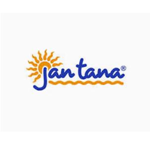 Jan Tana Posing Farbe für Bodybuilding Wettkämpfe