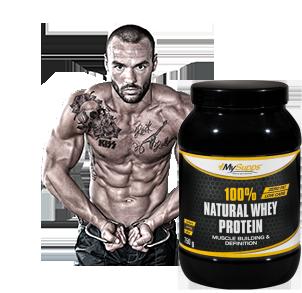 Low Carb Protein Pulver bei Sportnahrung-Engel