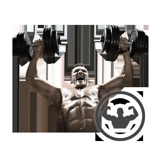 Masse / Gewichtszunahme