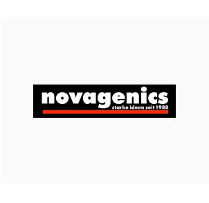 Novagenics Bücher zu Training und Ernährung online kaufen