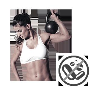 Protein Pulver ohne Vitamine kaufen bei Sportnahrung-Engel