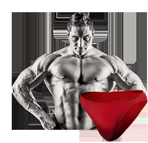 Posinghosen und Posing Slips für Bodybuilding kaufen