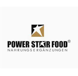 Powerstar Produkte für Diät und Muskelaufbau