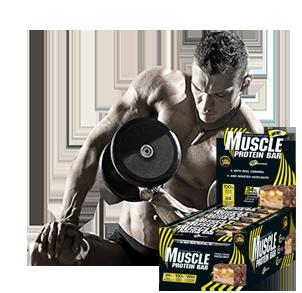 Eiweiss Riegel kaufen für Muskelaufbau und Diät von Low Carb bis High Protein
