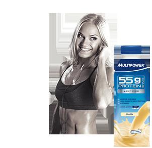 Fertige Proteindrinks Flaschen bei Sportnahrung-Engel