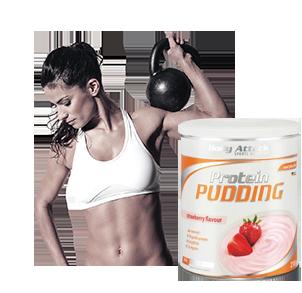 Protein Pudding kaufen