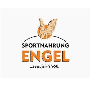 Sportnahrung-Engel