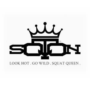 Squat Queen Leggings für Fitness und Training