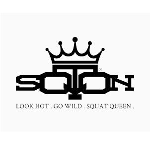 Squat Queen Leggings für Fitness und Training