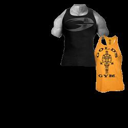 Tank Tops und Muscle Shirts für Männer
