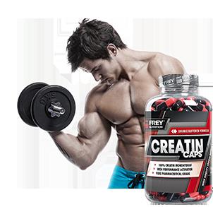 Bodybuilding Produkte bei Sportnahrung Engel