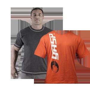 Fitness T-Shirts kaufen bei Sportnahrung-Engel