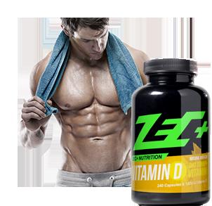 Vitamin D Kapsen hochdosiert kaufen bei Sportnahrung-Engel