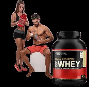 Whey Protein kaufen im Online Shop Sportnahrung-Engel