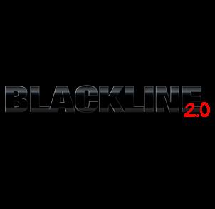 Blackline bei Sportnahrung-Engel