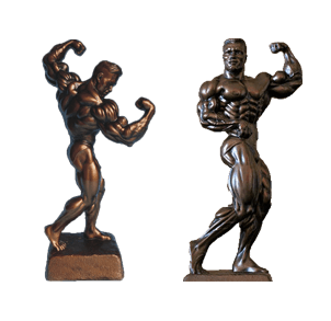 Bodybuilding Figuren kaufen