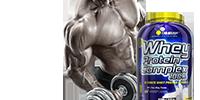 Eiweiss / Protein