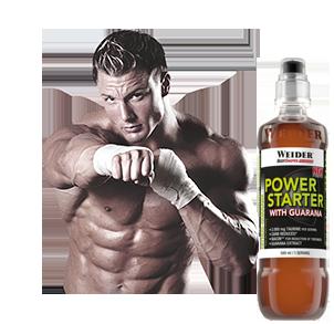 Energy Drinks für Fitness und Sport