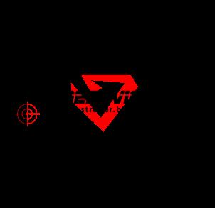 Logo Fitnessvictim Kleidung