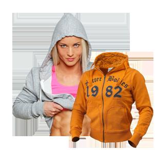 Frauen Fitness Hoodies kaufen