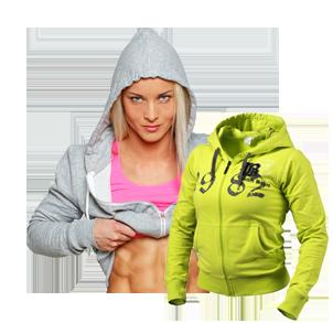 Fitness Jacken für Frauen online kaufen