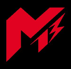 Logo M13 Code Fitness Bekleidung für Männer und Frauen