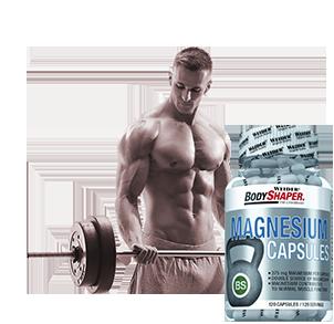 Magnesium Produkte bei Sportnahrung-Engel für Sport und Fitness