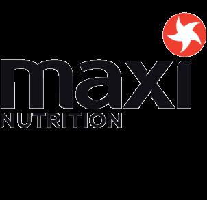 MaxiNutrition Logo