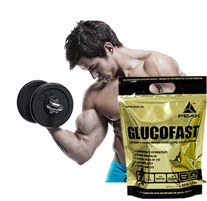 Nahrungsergänzung für Muskelaufbau und Diät