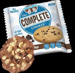 Protein Cookies kaufen bei Sportnahrung-Engel